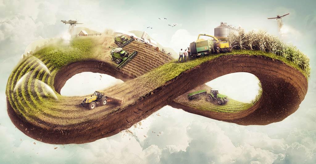 culturas agrícolas