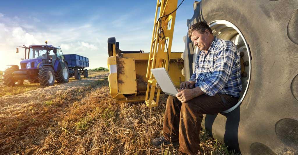 gestão propriedade rural