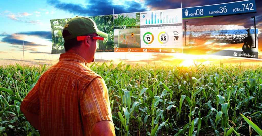 big data na agricultura