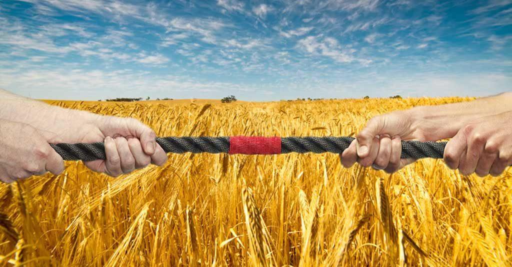 Gestão de Conflitos no Agronegócio