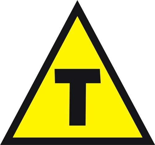 Aviso nas embalagens de produtos produzidos com materiais transgênicos